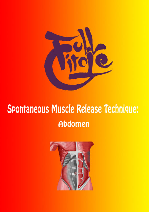 Spontaneous Muscle Release Technique: Abdomen (with CE's)