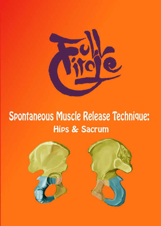 Spontaneous Muscle Release Technique: Hips & Sacrum (without CE's)