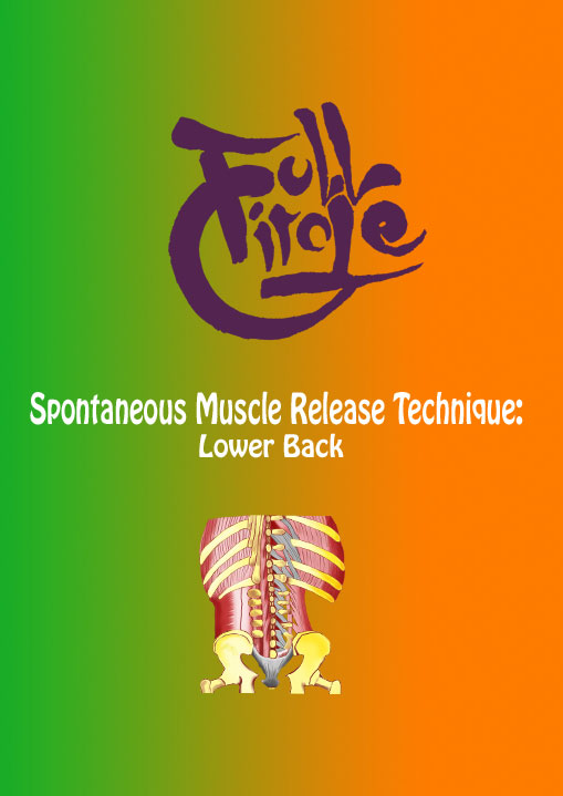 Spontaneous Muscle Release Technique: Lower Back (with CE's)
