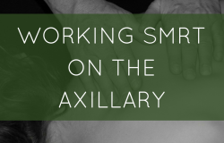 Working SMRT on the Axillary