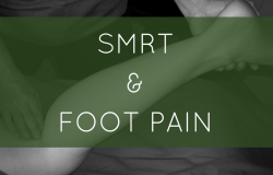 Smrt & Foot Pain