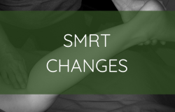 SMRT Changes
