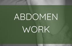 abdomen work